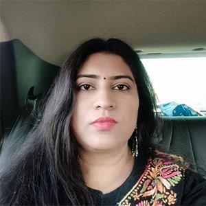 Leena Tushar Talele